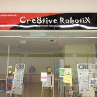 Photo taken at Creative Robotics Learning Center (Kota Damansara) by atii k. on 2/3/2013