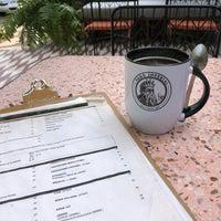 Foto tomada en Vago Imperial Café por Patty M. el 2/13/2018