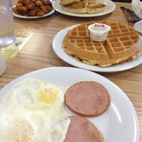Photo taken at Sunrise Grill by Chris L. on 3/22/2013