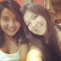 Photo taken at Senhora Pizza by Hevelinny M. on 2/5/2014