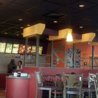 Photo taken at Taco Bell by Marji C. on 9/11/2013