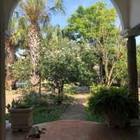 Photo taken at Rancho La Carreta by Erika C. on 4/17/2018
