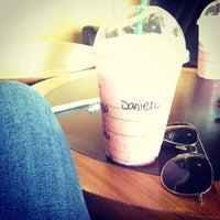 Photo taken at Starbucks by Daniela R. on 10/1/2013