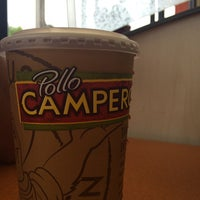 Photo taken at Pollo Campero by Maria A. on 9/14/2014