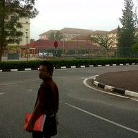 3/11/2013에 Barliani A.님이 Blok D , Politeknik Kota Bharu에서 찍은 사진