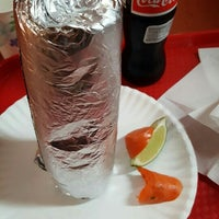 Photo taken at Tacos El Grullense #1 by Ryan B. on 5/25/2016
