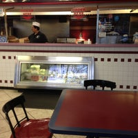 Photo taken at Windy City Gyros by Michael W. on 5/2/2013