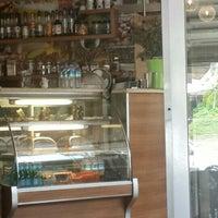 Photo taken at Cafe & Bistro by Muharrem U. on 7/3/2015