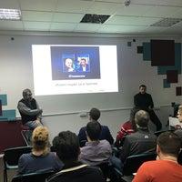 Снимок сделан в Pro Business Center пользователем Alexey K. 2/18/2018