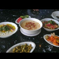 Photo taken at Damascus Gate Resturant by Maher A. on 7/15/2013