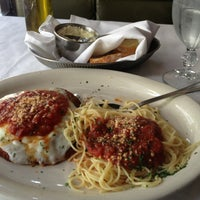 Photo taken at Gratzzi Italian Grille by Sebastián Y. on 2/7/2013
