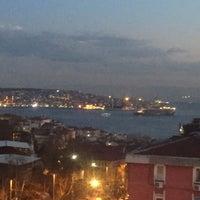 3/20/2018 tarihinde Bora K.ziyaretçi tarafından Cheya Hotel & Suites - BesIktas/Istanbul'de çekilen fotoğraf