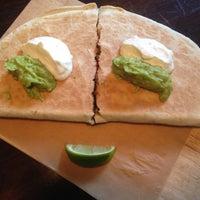 Das Foto wurde bei Burrito Baby von Michael S. am 7/23/2014 aufgenommen