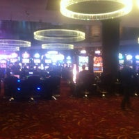 Photo taken at Aspers Casino by Zach T. on 3/8/2013