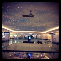 Photo taken at 银河国际购物中心 Galaxy Mall by XingYi Z. on 6/6/2013