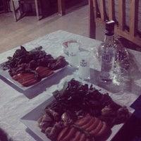 Photo taken at Sef Restorant by ŞeReFcAn A. on 9/28/2014