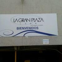 Foto tomada en La Gran Plaza por Antonio M. el 5/25/2012