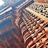 Photo taken at Red Fort (Lal Qila) by Harsa M. on 8/1/2013