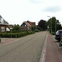 Photo taken at Buurthuis De Hoge Brink by Anthony v. on 7/4/2013