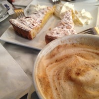 Photo taken at Lavazza by Patrick G. on 11/10/2012