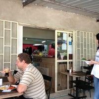 Photo taken at Restaurante Sabor Goiano by Sinval F. on 2/8/2013