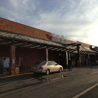 Photo taken at Woods Supermarket by Julie T. on 1/7/2013