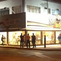 Photo taken at Sabor na Boca by Hugo F. on 4/25/2013