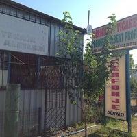 Photo taken at Dirmilli Demir Dalaman by Emrecenk D. on 7/21/2014