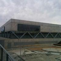 Campo de fútbol de Cuarte De Huerva - Pool Hall