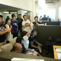 Photo taken at PlayNation by CheeKien C. on 5/15/2013