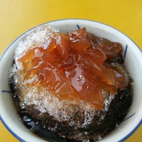 Photo taken at Zhao An Granny Grass Jelly Drink by CheeKien C. on 2/27/2016