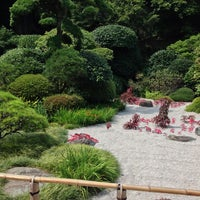 Photo taken at 竹の庭 by gif a. on 7/20/2013