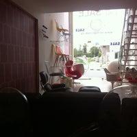 ... Photo Taken At Vertigo Interiors Cyprus By Ben M. On 2/22/ ...