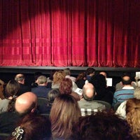 Photo taken at Teatre Poliorama by Melicandme on 3/2/2013