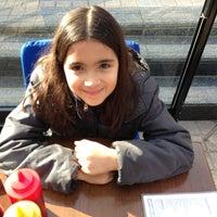 Photo taken at Frankfurt Diagonal by Melicandme on 1/12/2013
