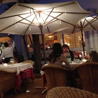 Foto tomada en Restaurant Villa Más por Melicandme el 5/4/2013