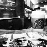 Photo taken at Starbucks by まい い. on 5/18/2013