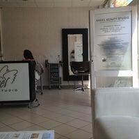 Photo taken at Angel Beauty Studio by dutkaas on 7/26/2013