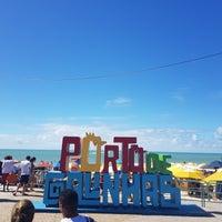 Foto tirada no(a) Praia de Porto de Galinhas por Márcio S. em 7/15/2018