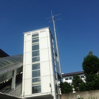 Photo taken at Ushiku Station by Toshiki T. on 7/8/2013