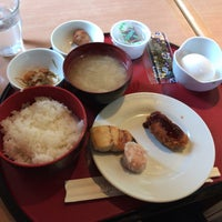 Photo taken at Hotel Sunroute Patio Goshogawara by Hideyuki N. on 8/24/2017