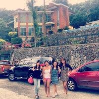 Photo taken at Tagaytay Monte Vista by AC P. on 6/27/2015