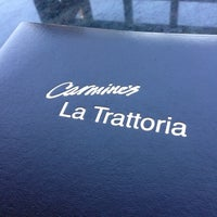 Photo taken at Carmine's la Trattoria by Alexander A. on 2/3/2013