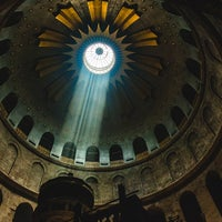 Photo taken at Church of the Holy Sepulchre by Dima S. on 6/22/2013