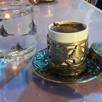 Photo taken at şems baba çay evi by ibrahim i. on 9/10/2014