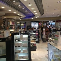 Photo taken at Duty Free by Pambos E. on 8/4/2013