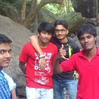 Photo taken at Kovai Kutralam by Arun S. on 3/8/2014