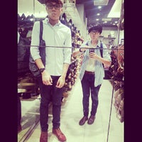 Photo taken at New Look by WeiJie on 8/8/2013