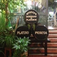 Foto tomada en Restaurante Sociedad Plateros Maria Auxiliadora por Maximo S. el 5/8/2013