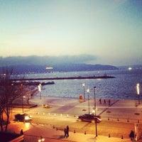 3/27/2013 tarihinde Muratziyaretçi tarafından Büyük Truva Oteli'de çekilen fotoğraf